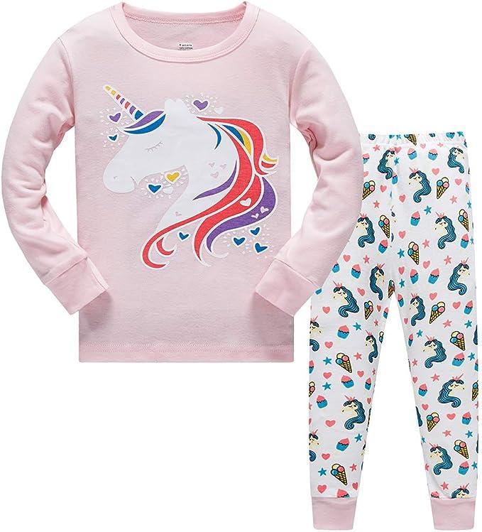 Ladies Women Girl Pyjamas Pjs Nightdress Short Sleeve Little Mermaid 100/% Cotton