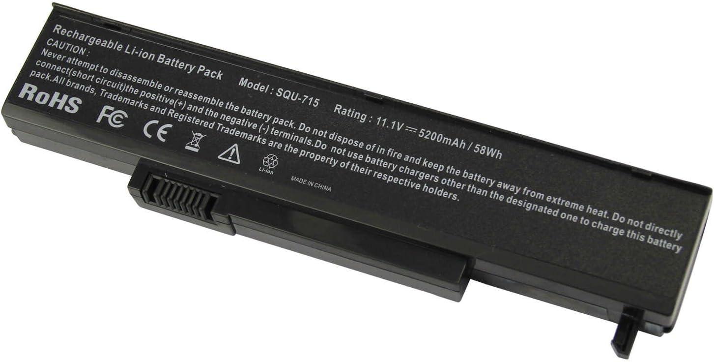 Fancy Buying Li-ion Battery for Gateway w35044lb w35044lb-sy w35052lb w35052lb-sy (Battery)