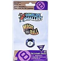 Super Impulse World'S Smallest Miniatura Magic 8 Ball
