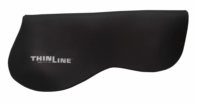 200 Thin Line Sillín Cojín sillín Unterlage sattelpad ...