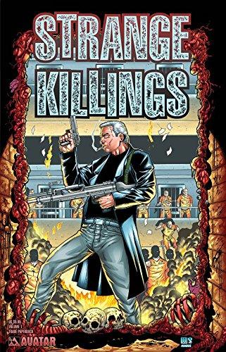 Warren Ellis' Strange Killings PDF