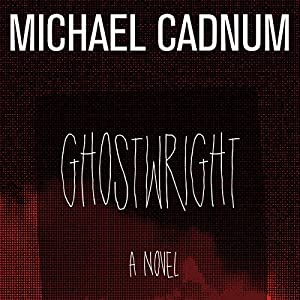 Ghostwright Audiobook