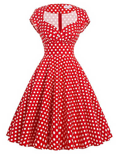 Vintage Pin Up Clothes - 6