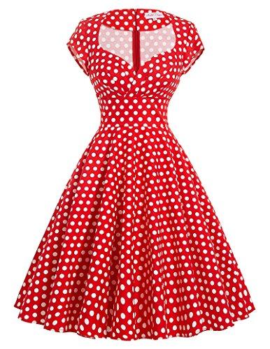 50 bust dress size - 1