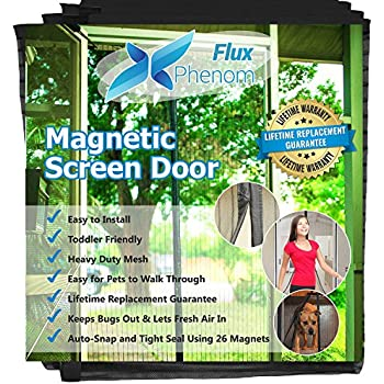 Amazon.com : Bug Off 72R by 80 Instant Screen - Reversible