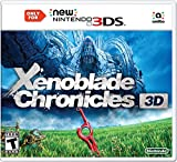 New 3ds Games