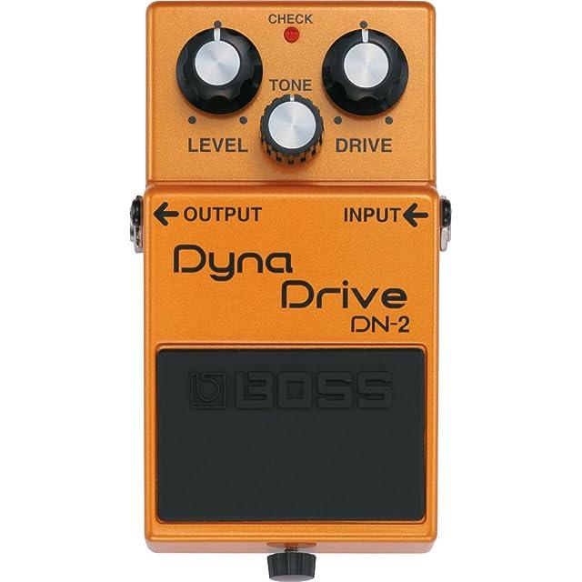 リンク:DN-2 Dyna Drive