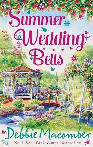 book cover of Summer Wedding Bells