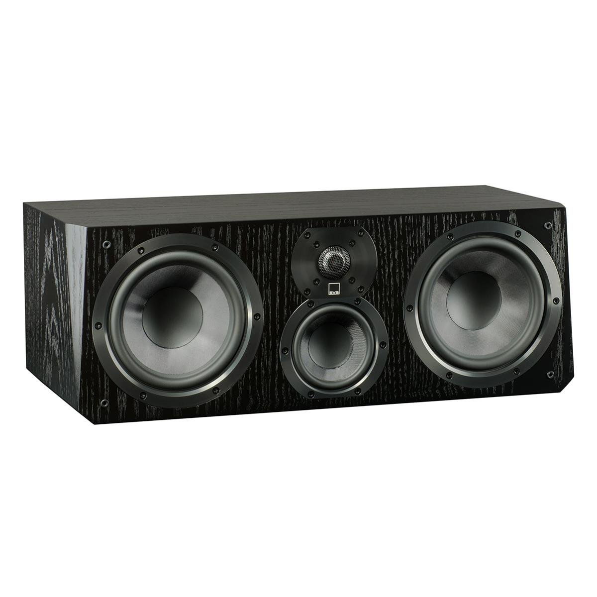 SVS Ultra Center Speaker (Black Oak Veneer) by SVS