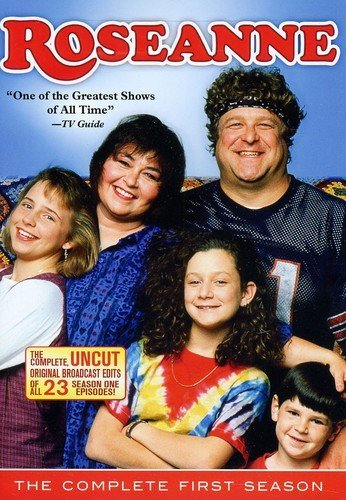 Roseanne: Season 1 ()