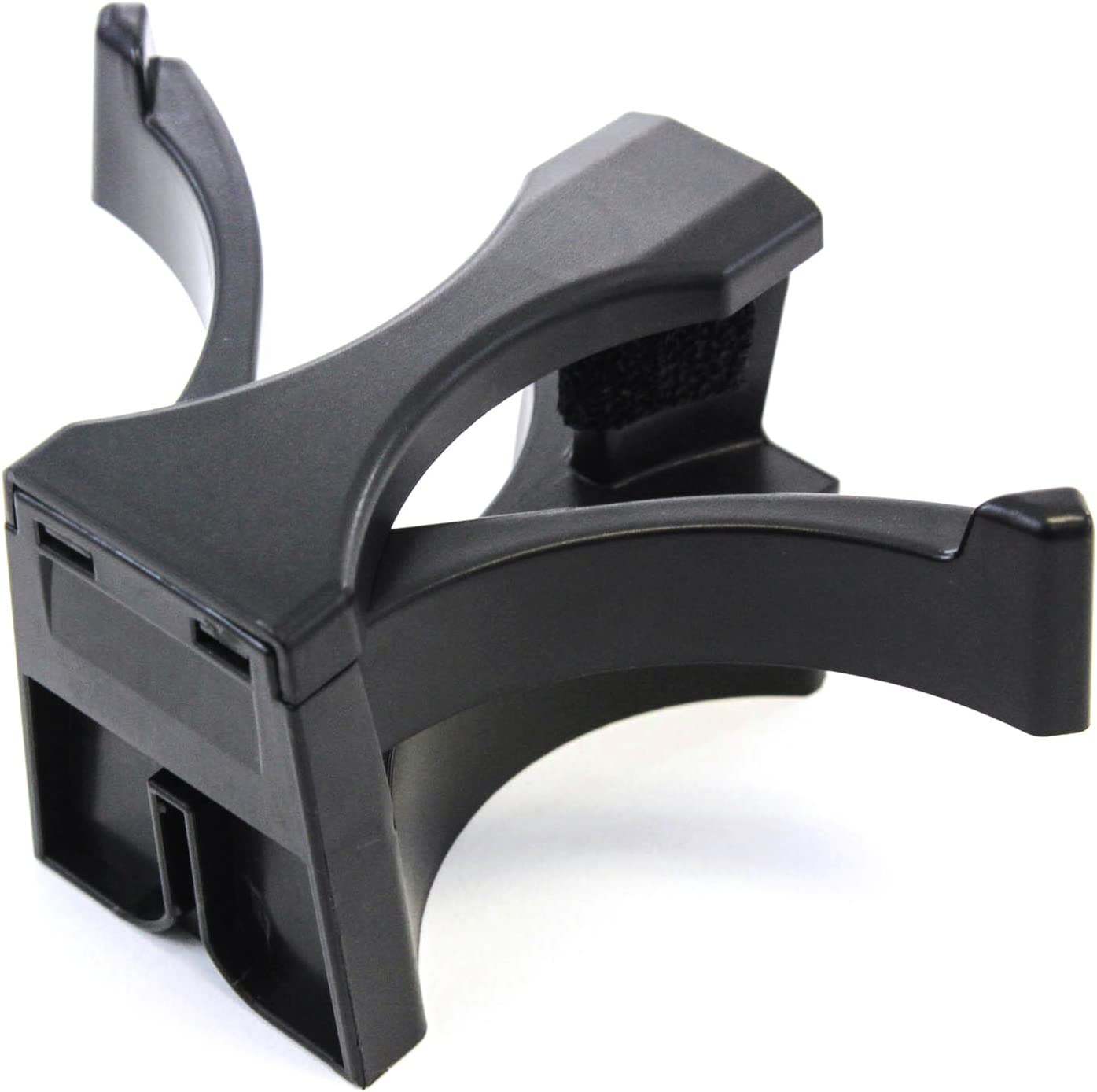 Cup Holder Insert for Toyota Tacoma Fits 2005 2006 2007 2008 2009 2010 Trunknets Inc for 55604-04010