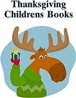 Thanksgiving Childrens Books: Christmas Books For