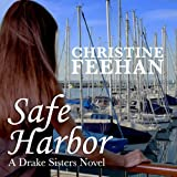 Safe Harbor by Christine Feehan front cover