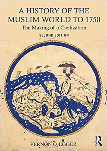 Amazon a history of the muslim world to 1750 the making of a a history of the muslim world to 1750 the making of a civilization 2nd edition fandeluxe Gallery
