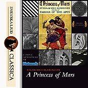 A Princess of Mars (The Barsoom Series 1) | Edgar Rice Burroughs