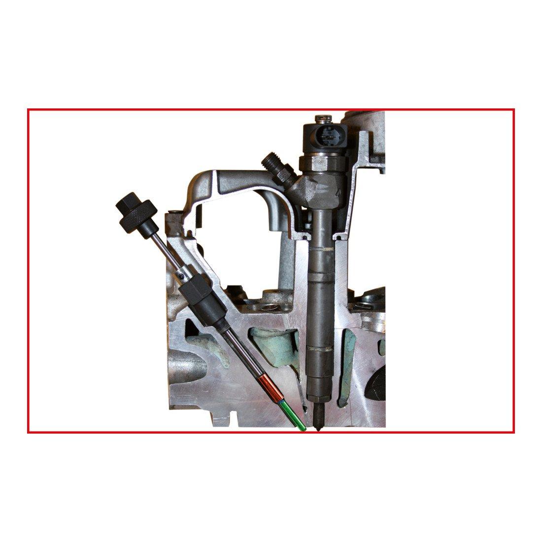 KS Tools 1521124/3/en 1/Bougies Pr/échauffage Al/ésoir M10/x 1