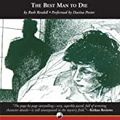 The Best Man to Die: An Inspector Wexford Mystery | Ruth Rendell