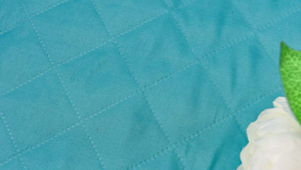 L: 190x196cm, 006: Gris Kicat Pet Sofa Cover 4 Seasons Funda de coj/ín para sof/á Universal para Perros Grandes y ni/ños