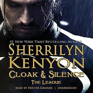 Cloak & Silence Audiobook