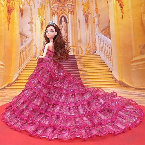 Dresseswedding Gown - 5