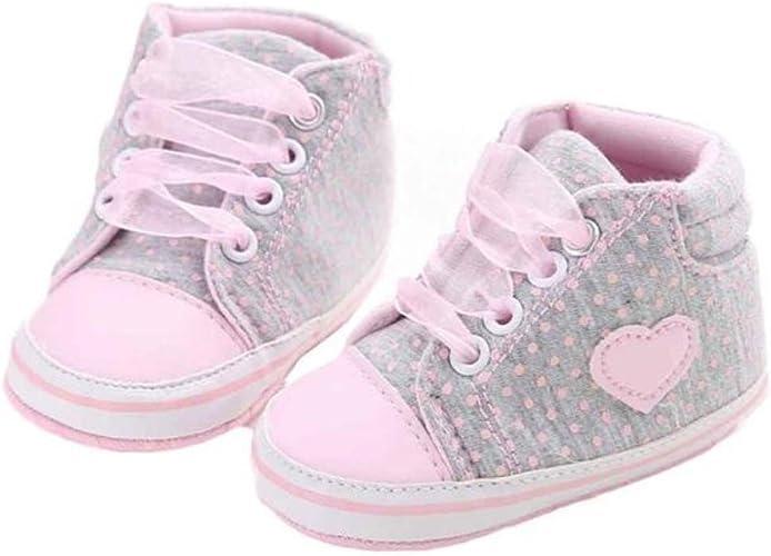 First Walker Sneaker Anti-Slip Shoes