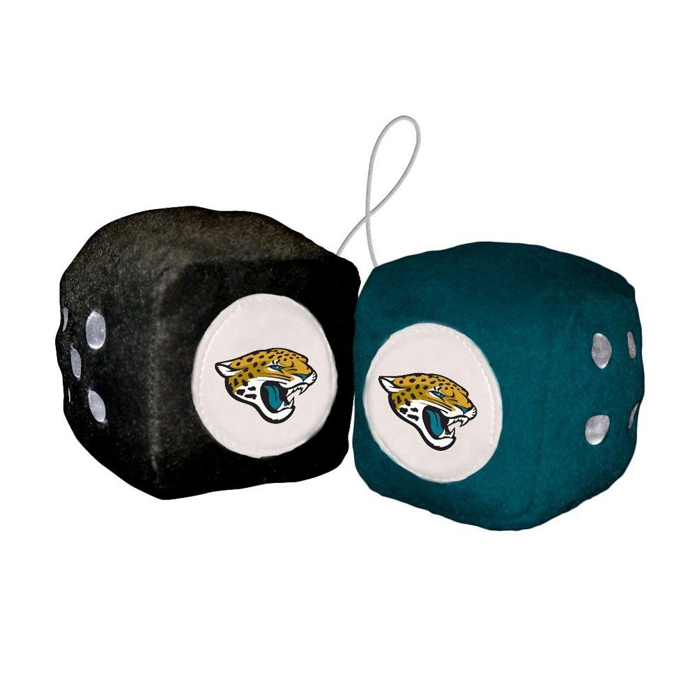 Jacksonville Jaguars Christmas Ornament