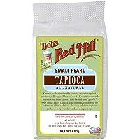 Bob's Red Mill Small Pearl Tapioca, 680g