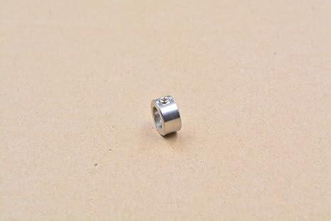 3D impresora Openbuilds collar de bloqueo T8 anillo de bloqueo de ...