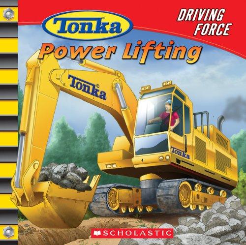 Driving Force: Power Lifting (Tonka) PDF