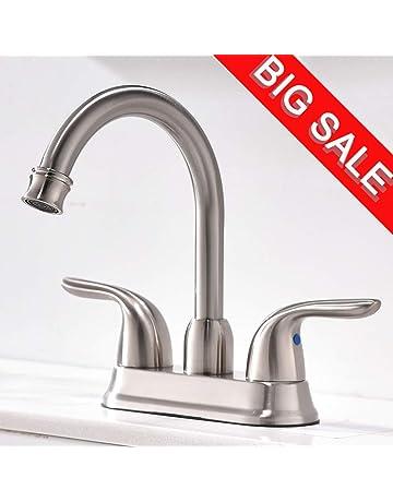 Commercial Bathroom Faucets Amazon Com