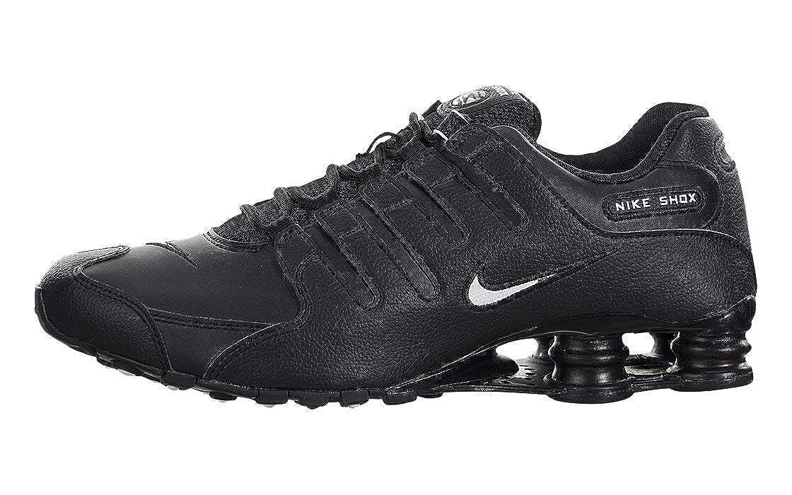 best loved dd3b2 77bad Amazon.com   Nike Men s Shox Nz EU   Road Running