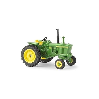 John Deere 1/64 3020 Tractor Toy - LP68845: Toys & Games
