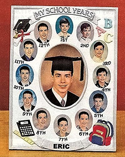 Trenton Gifts School Year Picture Frame