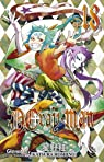 D. Gray-Man, tome 18 : Lonely Boy par Hoshino