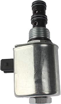 Solenoid Valve 25-105100 Fits JCB Backhoe Loaders 3CX//4CX