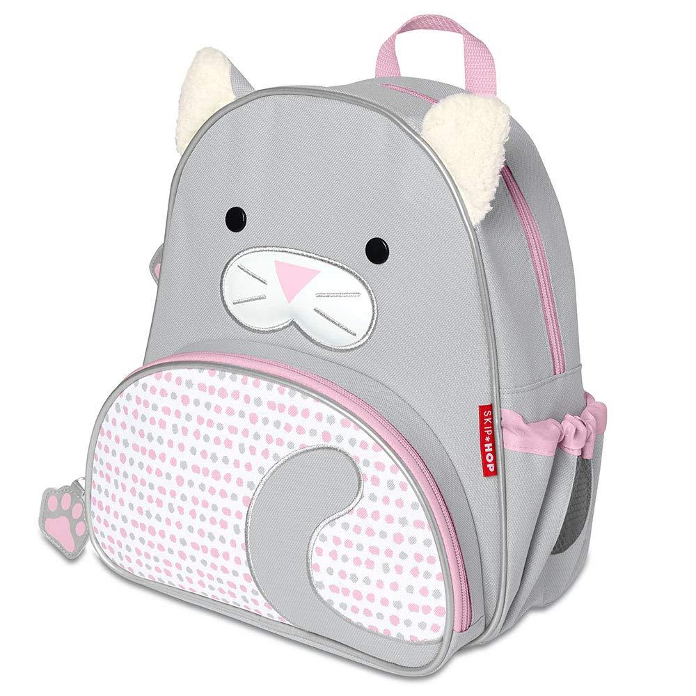 Skip Hop Zoo Winter Pack - Caley Cat