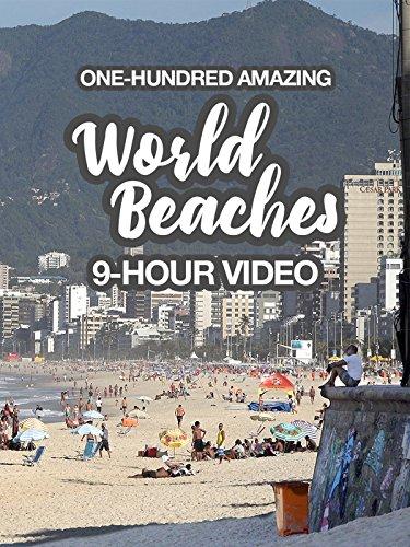 One-hundred Amazing World Beaches, 9-hour - Australia Sight One