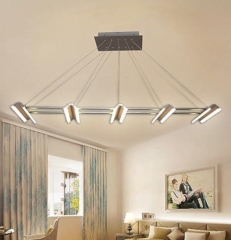 LED Lámpara colgante Comedor Lámpara Modern comedor lámpara ...