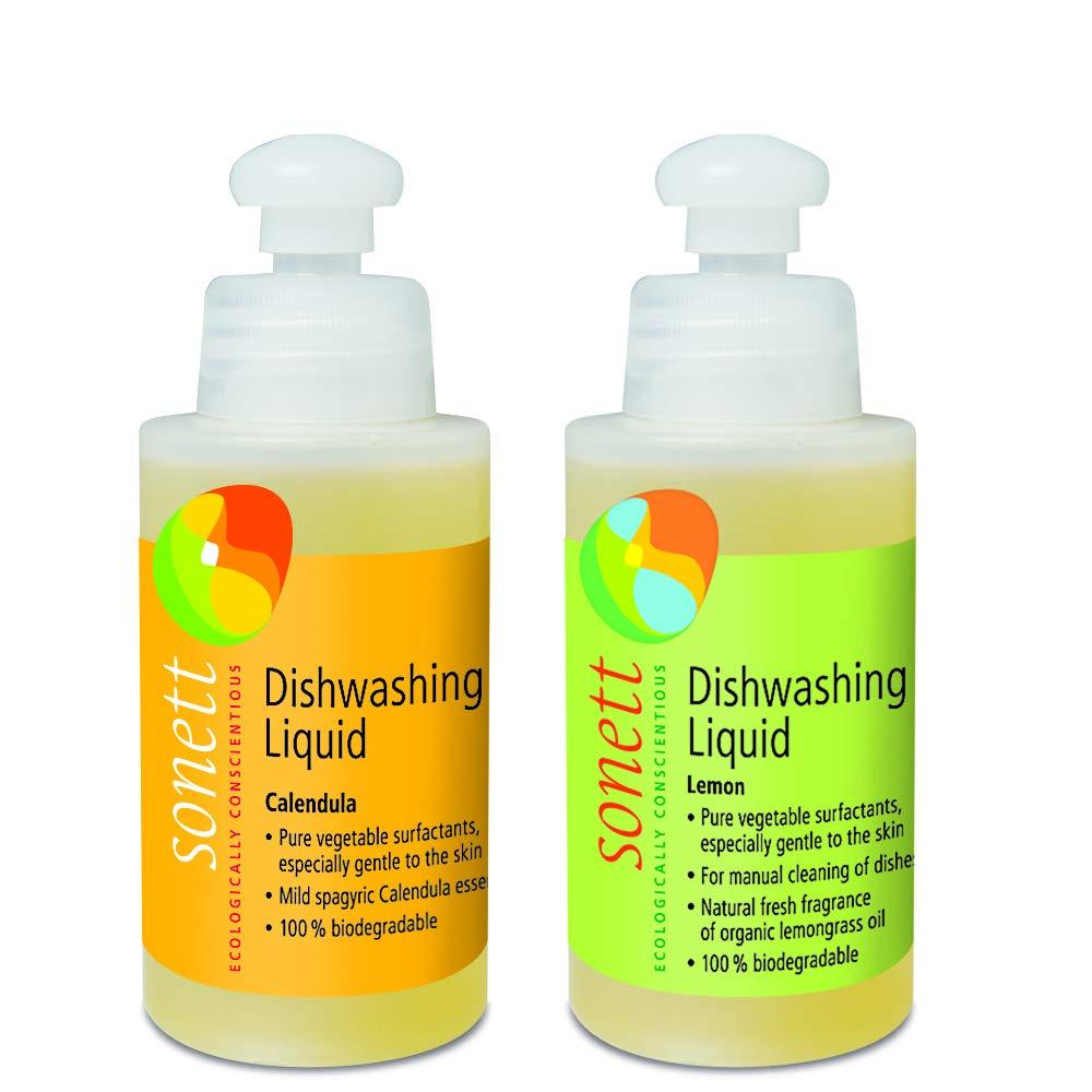 Detergente de oliva neutral para lana y seda Sonett 120 ml: Amazon ...