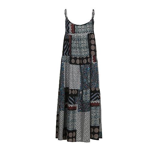 984eaf9f24d7c Hotkey® Clearance Women Dresses On Sale Plus Size Cocktail Party Evening  Boho Plus Size Dress