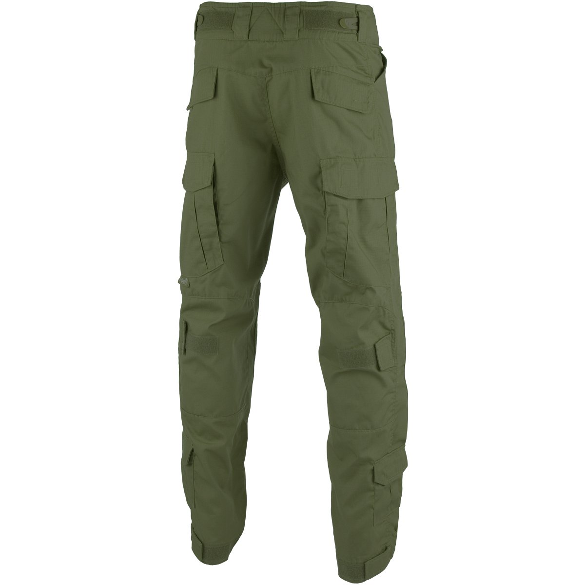 Viper Tactique Elite Hommes Pantalon Vert