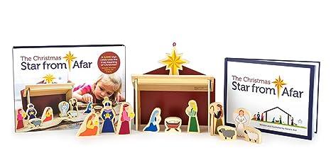 Star From Afar The Christmas Advent Calendar