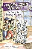 Jigsaw Jones: The Case of the Mummy Mystery (Jigsaw Jones Mysteries)