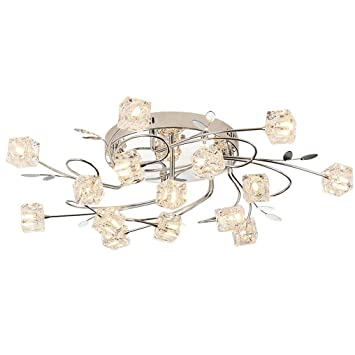 JZMB / Luces de techo modernas de LED Luces de techo ...