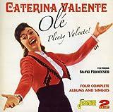 Ole - Plenty Valente! - Four Complete Albums And Singles [ORIGINAL RECORDINGS REMASTERED] 2CD SET