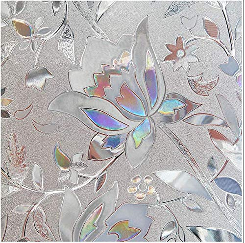 FORSUN 3D Decorative Window Films Kitche...