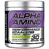 Cellucor Alpha Amino EAA & BCAA Recovery Powder,...