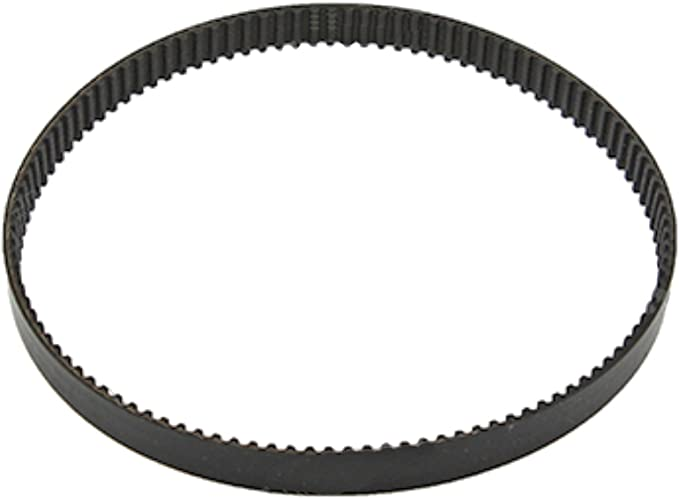 Truvox Hydromist HC250 CC250 Carpet Cleaner Genuine Toothed Brush Drive Belt by Truvox