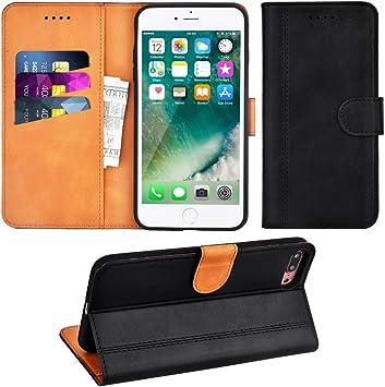coque iphone 7 plus apple cuir