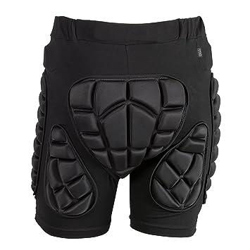 TTIO Hip Butt pad-eva protectora suave transpirable ligero ropa deportiva para esquí patinaje snowboard